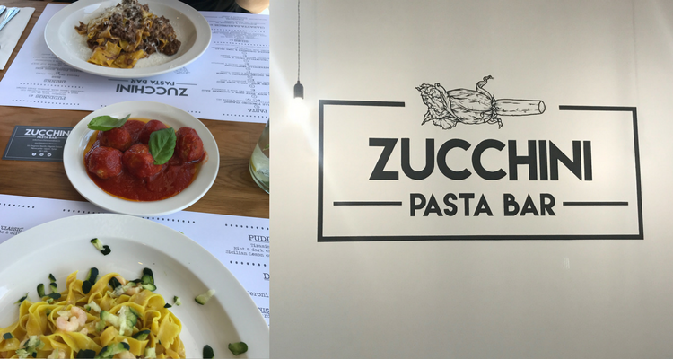 Zucchini-pasta-bar-newcastle-review
