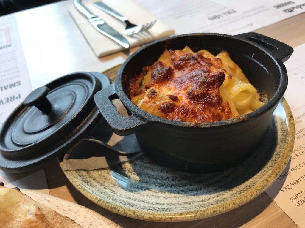 laundrette-newcastle-mac-cheese