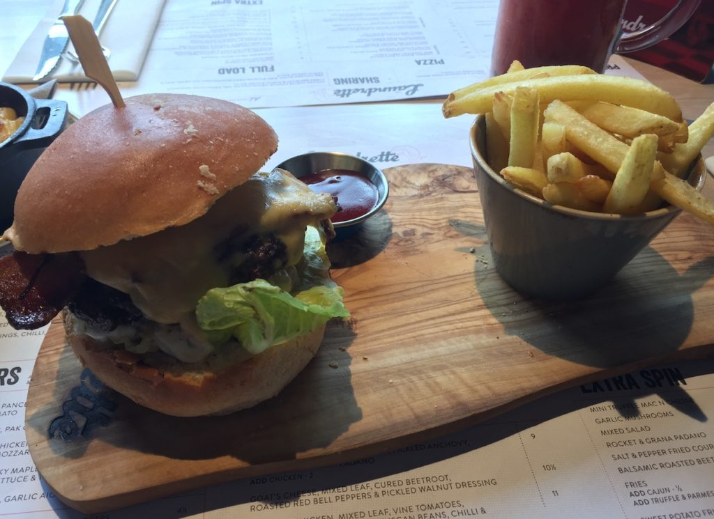 laundrette-newcastle-wagyu-burger