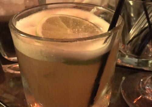 No28 Newcastle Cocktails
