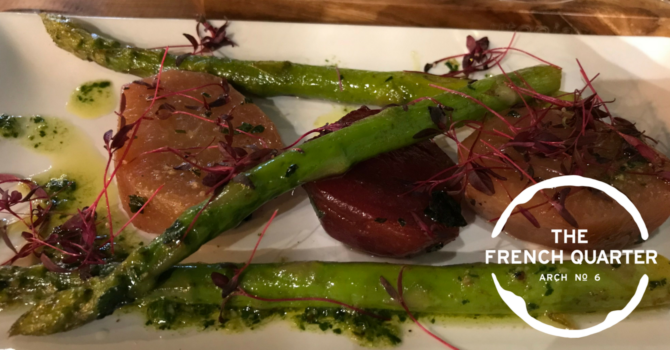 French Quarter Newcastle Review