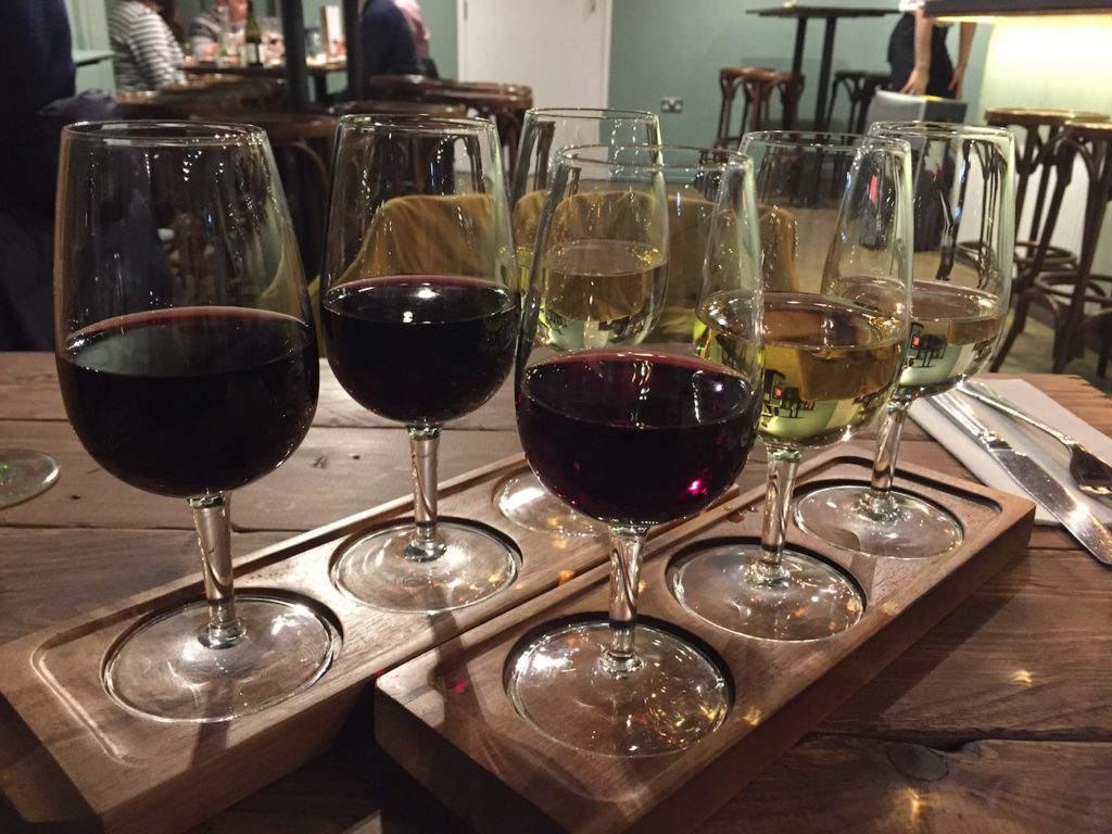 french quarter wines