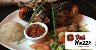 Red Mezze Newcastle Review