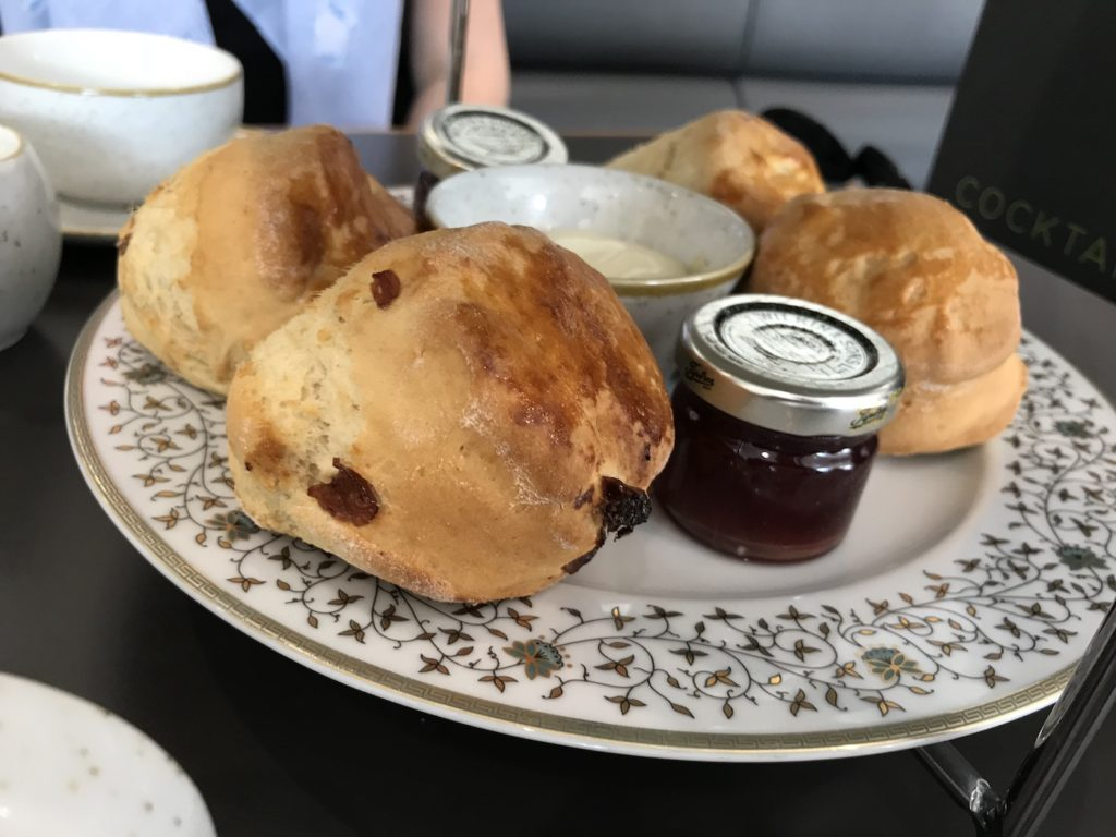 afternoon tea lakes distillery scones