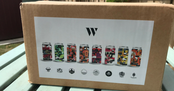 Northern-powerhouse Brew Series Wylam Review