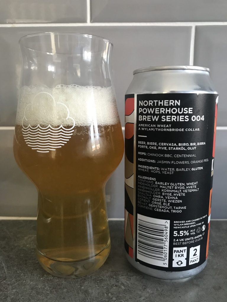 wylam thornbridge northern powerhouse