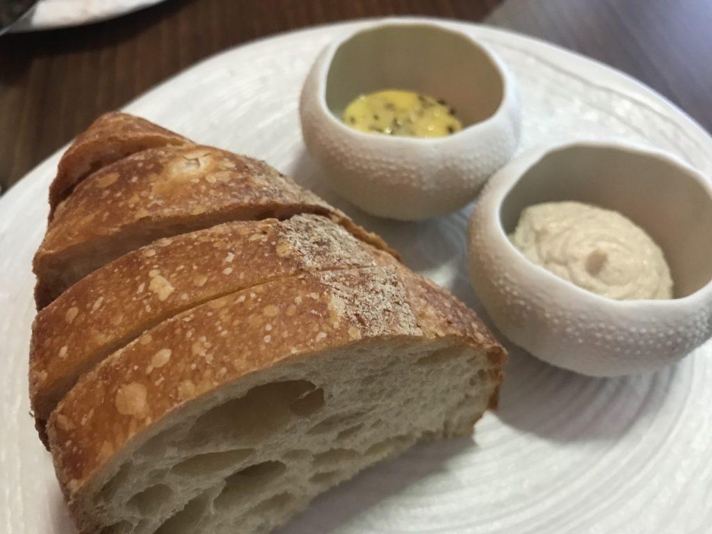 nova-bread-taramasalata-butter