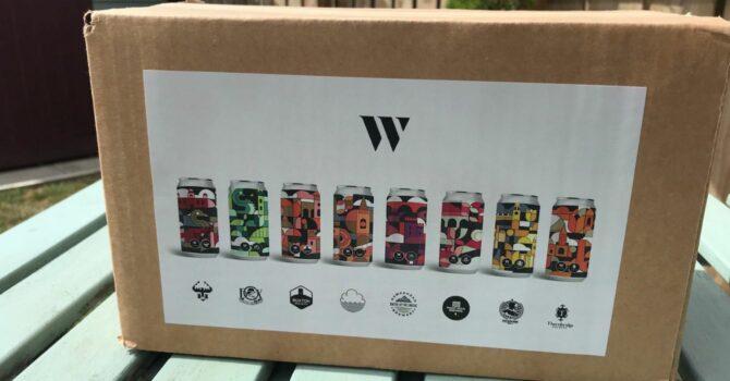 Wylam Northern Powerhouse Brew Series