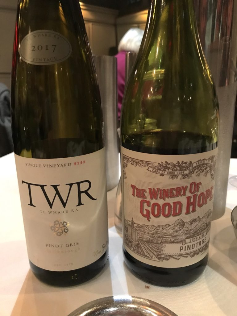 21 byo wines