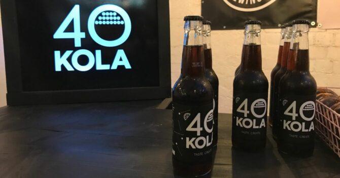 40 Kola*