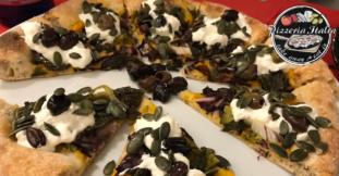 Pizzeria Italia: Valerio Valle Event*