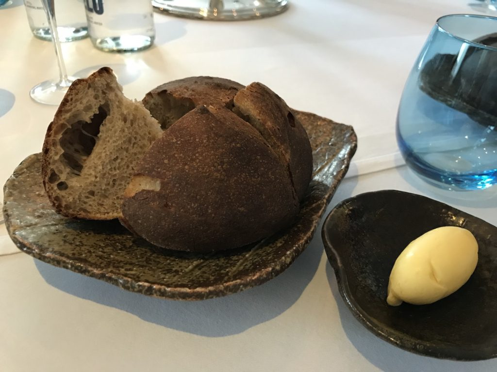 seaham hall bread