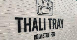 Thali Tray, Ouseburn