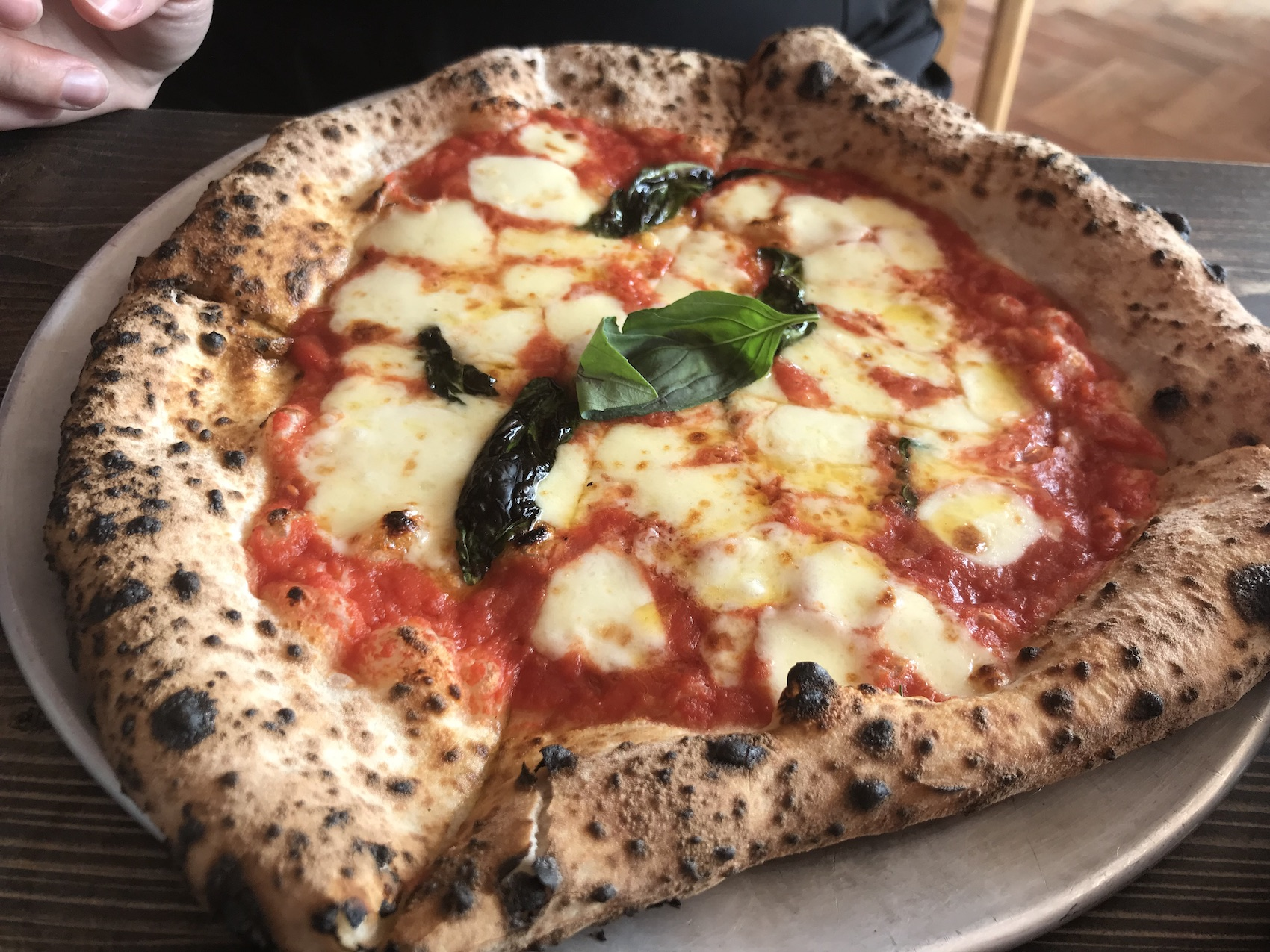 Scream For Pizza Sandyford Newcastle Eats