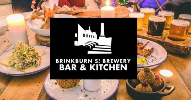 Brinkburn Street Brewery: Epicurean Evening*