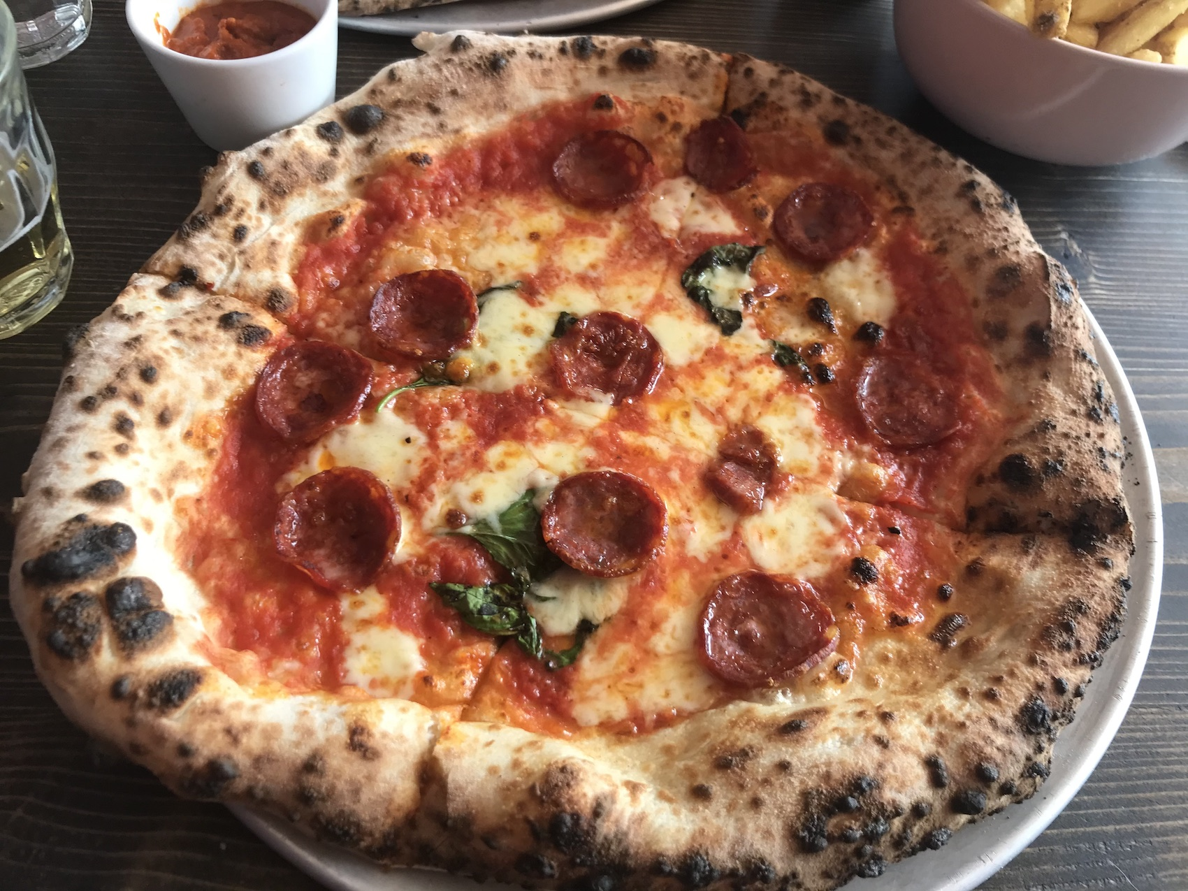 Scream For Pizza Sandyford Newcastle Eats
