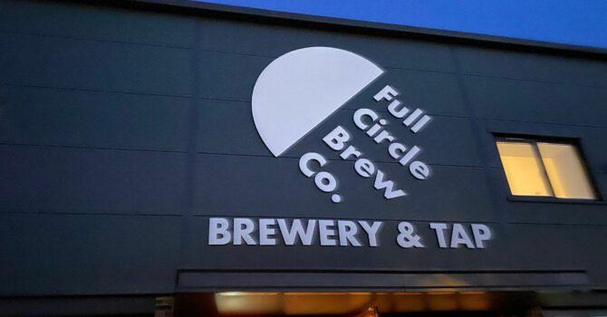 Full Circle Brewing Co, Ouseburn